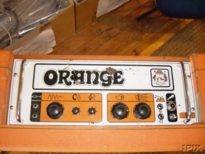 Or80 Combo Vintage